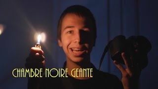 Video LA CHAMBRE NOIRE (Camera Obscura) download MP3, 3GP, MP4, WEBM, AVI, FLV Agustus 2017