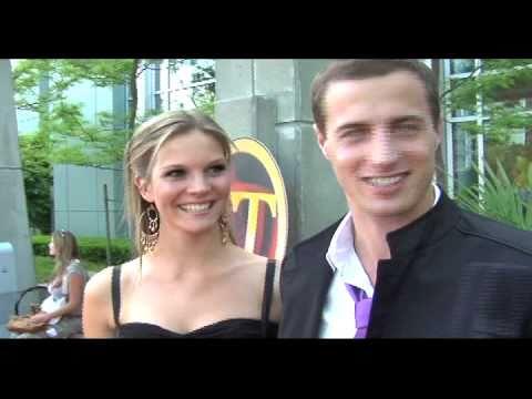 SMN2; A RED CARPET AFFAIR 2007 Leo Awards Part 2