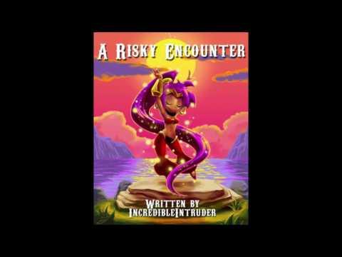A Risky Encounter (A Dramatic Reading) [Slice of Life/Romance]