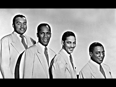 The Ink Spots - Do I Worry