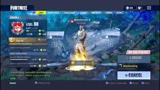 I sell/change my fortnite account! Please offer!!