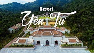 Nghỉ Dưỡng Theo Phong Cách Vua Chúa Thời Trần - Resort Legacy Yên Tử Quảng Ninh