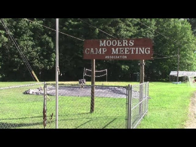 HTS - Mooers Camp Meeting  8-8-17