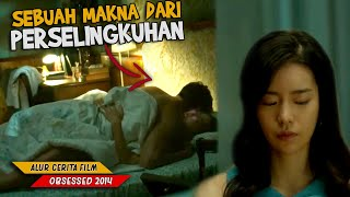 KISAH PERSELINGKUHAN‼️ DENGAN ISTRI BAWAHAN SENDIRI   Alur Cerita Film Obsessed 2014