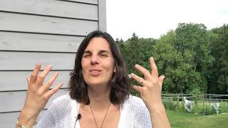 Formation en ligne - Reconnecte la Magie en toi et tes dons de guérison