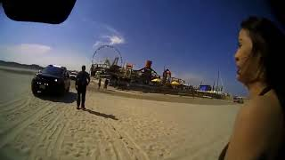 Wildwood police body-cam video #3