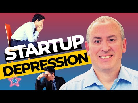 [Interview] Startup Depression with Rand Fishkin, Founder of Moz