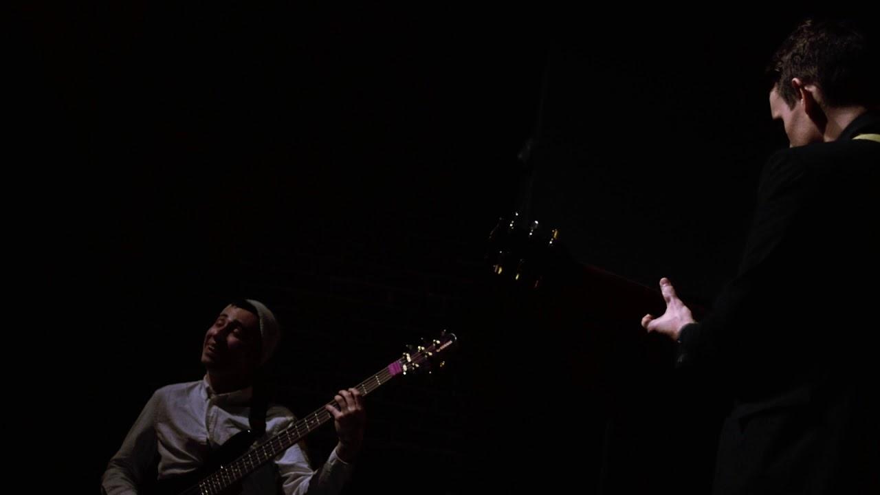Evan Mustard Trio (Live from No Vacancy Lounge)