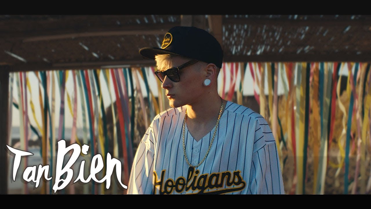 LIT killah - Tan Bien (Official Video) ft. Agus Padilla #1