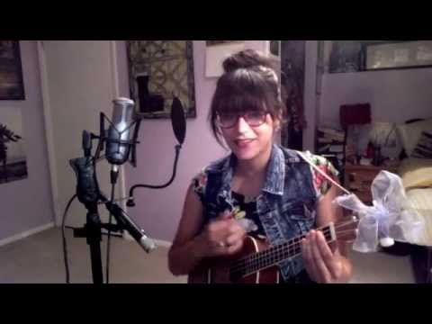 James Blake Retrograde Cover Daily Ukulele 324365 Youtube
