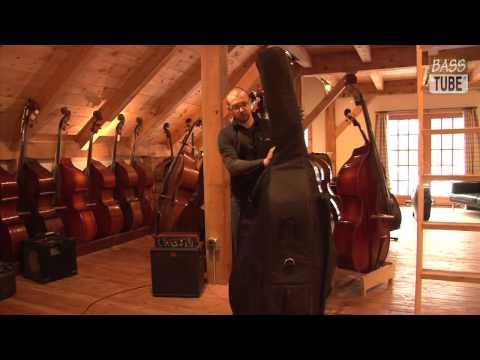 Best Double Bass Bag with Straps