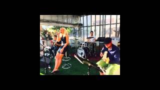 Soul Café band