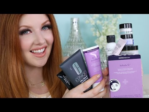 Testing Highend Products | SKINCARE