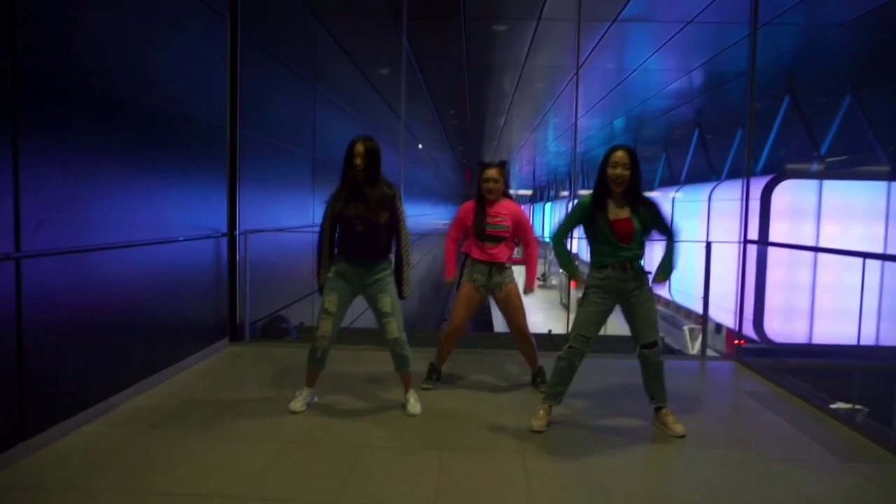 Download Bruno Mars feat. Cardi B - Finesse Dance Cover ...