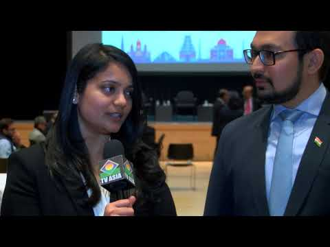 14th India Business conference   South Asia Business Association at Columbia, Part 2