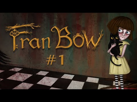 Fran Bow (Ep. 1 - The Institution)