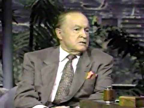 NBC's 20th Century Foundation: Bob Hope & Johnny Carson: The Tonight Show May 15, 1992