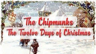 the-chipmunks---the-twelve-days-of-christmas-1963-best-christmas-songs