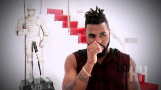 "Jason Derulo Addresses Jordin Sparks Lyric In New Song ""Naked"""