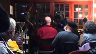 "Andy Statman Trio ""Surfing Slivovitz"", Live at Charles St 1"