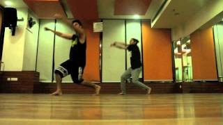 Big Dance Centre I Atul & Karan choreography