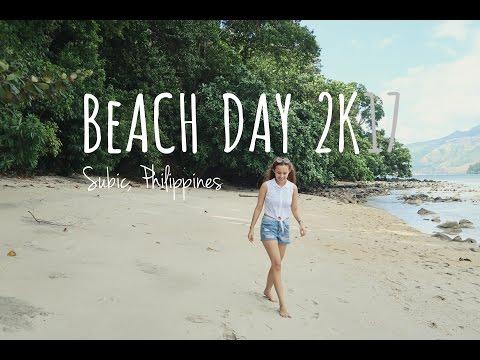 New Year's Beach Day | Subic Bay, Philippines