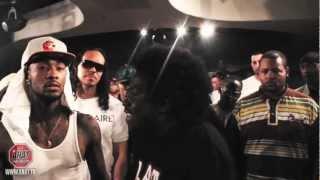 AHAT - Rap Battle - Nov vs Nu