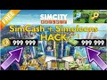 How to hack simcity buildit | newest version | no root | no survey | 100% working!!!