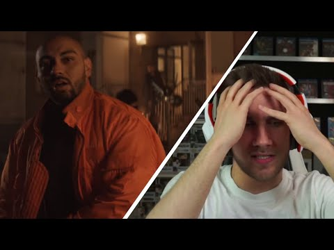 KRANKER STYLE! KIANUSH x PA SPORTS – STREIT MIT DEM MOND (prod. by Chrizmatic & Chekaa) – Reaction