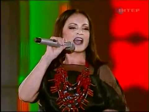 Sofia Rotaru -София Ротару 'Червона рута' new 2011