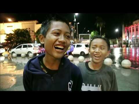 From Yogyakarta to Indonesia (PBUGM2017)