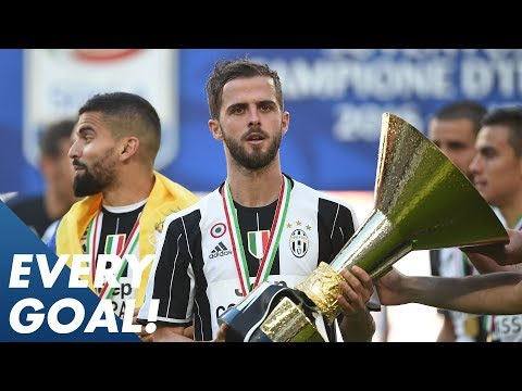 Goal collection - giornata 38 - serie a tim 2017/18