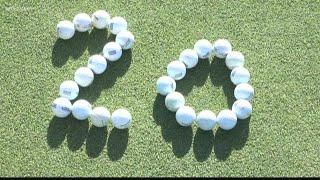 Family foundation uses golf to honor son