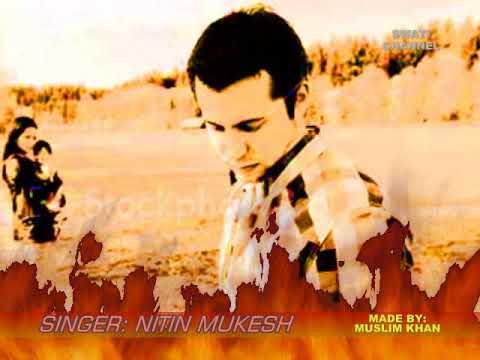 MERI BARBADI KA AB JASHAN MANAO ( Singer, Nitin Mukesh ) Bewafa Sanam