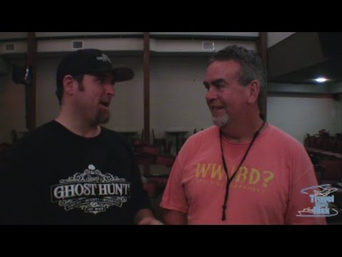 Key West Ghost Hunt With David L. Sloan - Episode 277