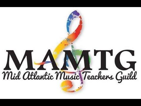 Mid Atlantic Music Teachers Guild