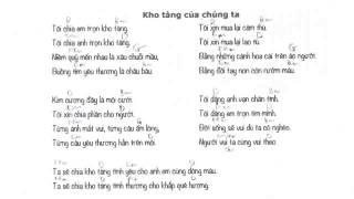 Kho Tang Cua Chung Ta