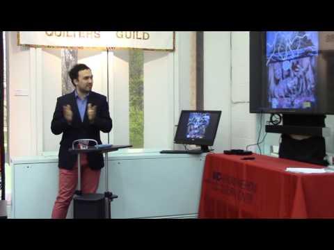 Comics, Culture, & Society lecture: Valentino Zullo