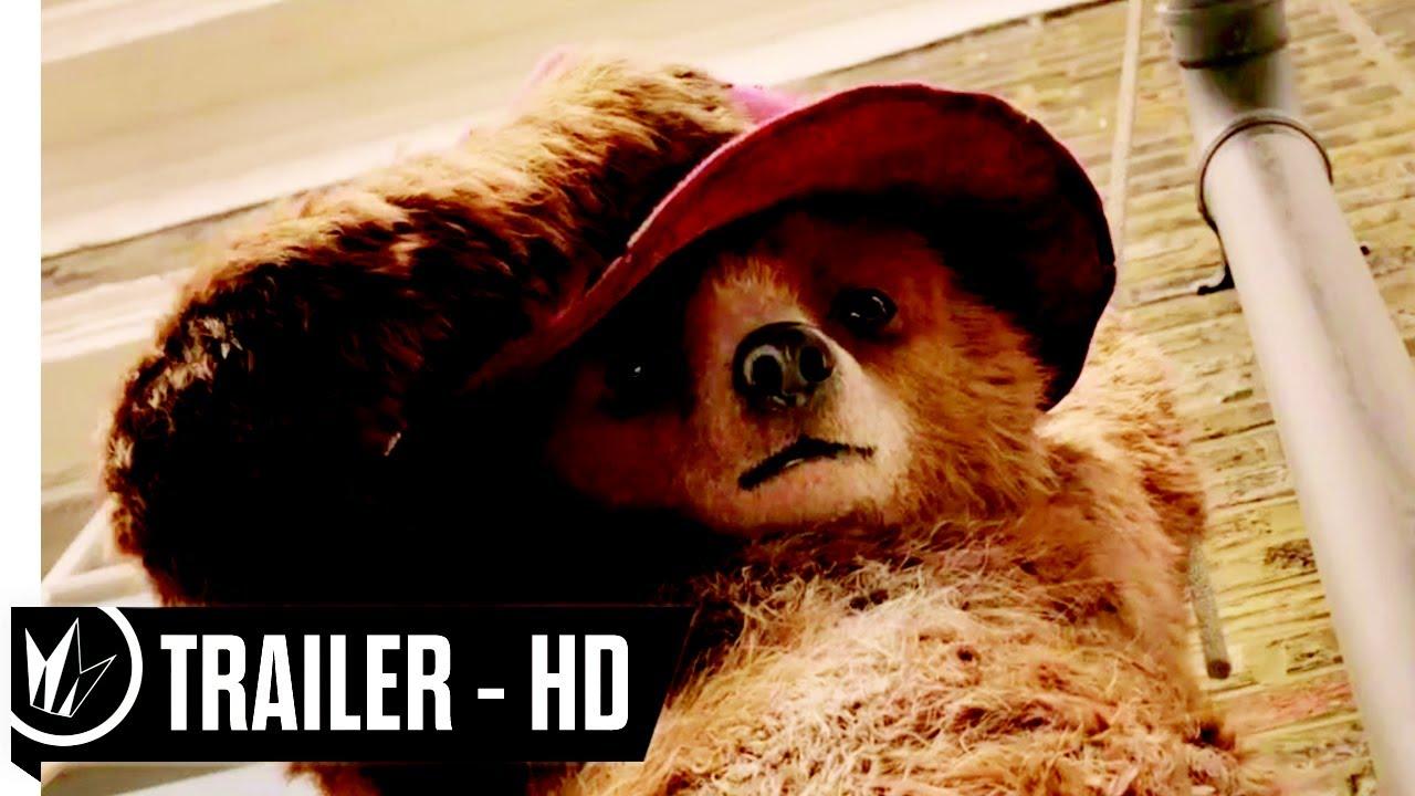 Download Paddington 2 Official Trailer #1 (2018) Hugh Grant -- Regal Cinemas [HD]
