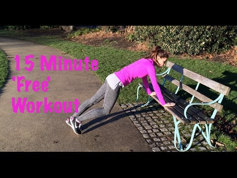 15 Minute Wrist-Free Yoga from YouTube · Duration:  15 minutes 53 seconds
