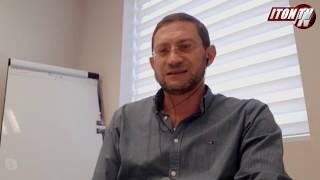 Израиль: по пути аннексии