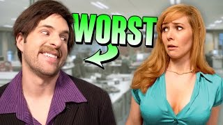 Download 9 MOST HORRIBLE BOSSES Mp3 and Videos