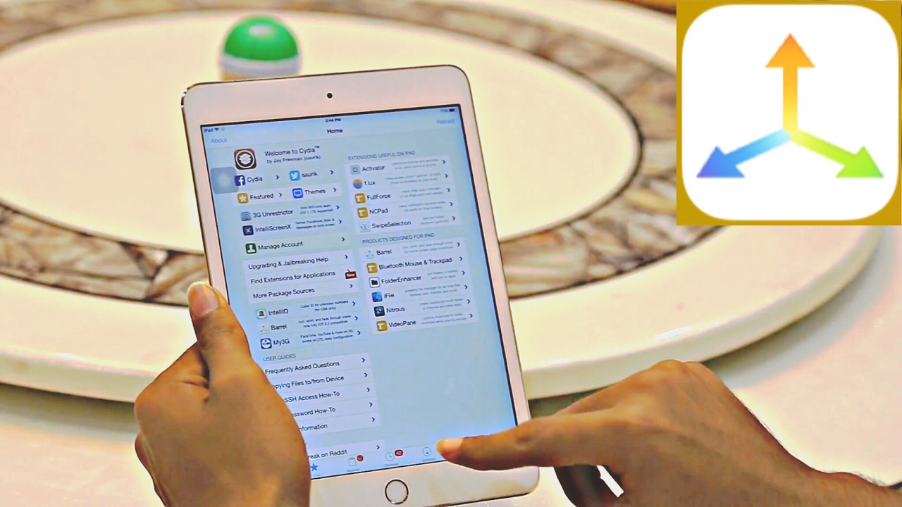 12 Best Home Screen Cydia Tweaks to Customize iPhone SpringBoard