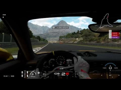 METAL.GT - Lancement Gran Turismo Sport