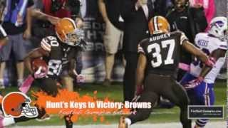 Video Football Gameplan's 2013 NFL Week 6 Preview - Lions vs Browns download MP3, 3GP, MP4, WEBM, AVI, FLV Desember 2017