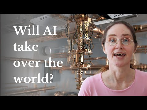 Artificial Intelligence and the Future of Humanity | Will AI Take Over the World?