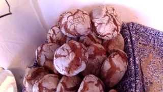 Випічка хліба на заквасці в Російської печі. Інструкція. Частина 3.