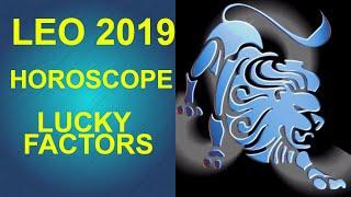 Leo Simha Rashi Lucky Factors And 2018 Horoscope. Leo 2018 Horoscop...