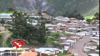 Huambalpina (Huayno) - CLAVELINA DE VILCASHUAMAN (TORIL) 2015