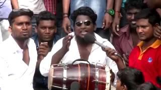 Chennai Gana டைம் பாஷ் சொல்லிடாடா By Gana Michael - Red Pix Gana